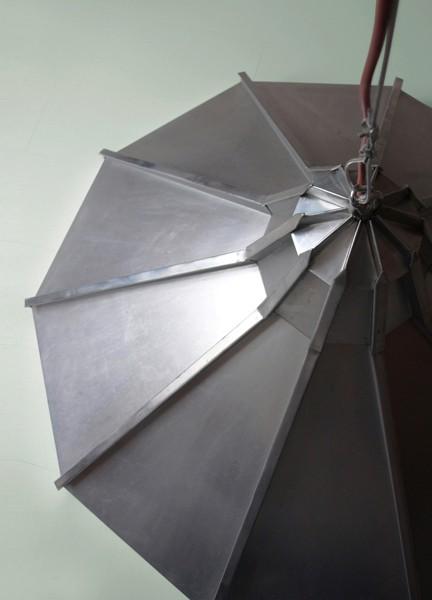 Felslamp (Seamed Lamp)