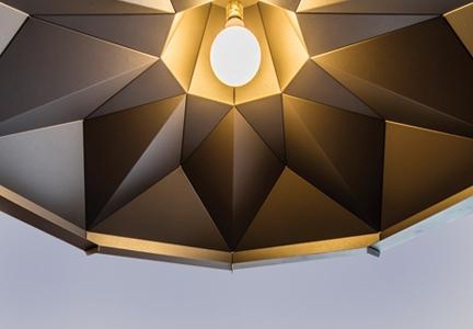 Klink XL Lampshade