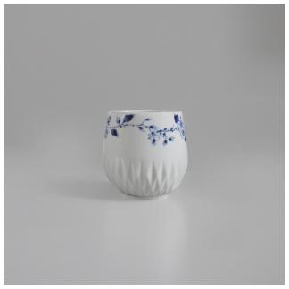 02. Coffee mug 'Blauw Vouw'